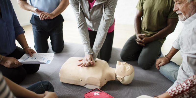 Formation premiers secours entreprise